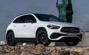 Mercedes-Benz GLA250 4Matic AMG Line (H247) (WW) '2020