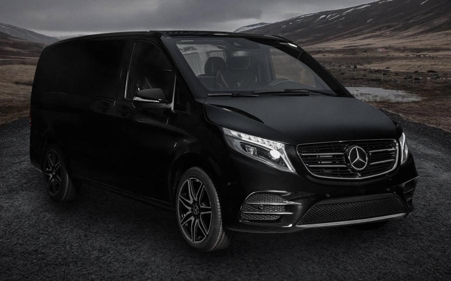 Mercedes-Benz V250 d by Schawe Car Design (W447) '2020