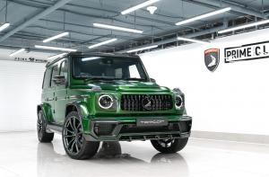2020 Mercedes-AMG G63 Inferno by TopCar