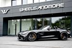 Mercedes-AMG GT R Roadster by Wheelsandmore 2020 года