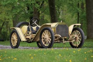 1911 Mercer Type 35 Raceabout