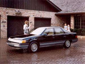 Mercury Sable '1986