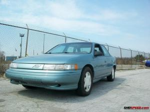 Mercury Sable AIV '1994