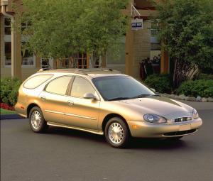 Mercury Sable Station Wagon '1996