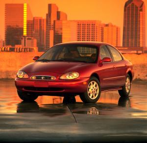 Mercury Sable '1996