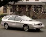 Mercury Sable Wagon 2000 года