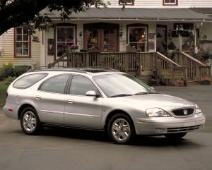 Mercury Sable Wagon '2000