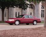 Mercury Grand Marquis 2003 года