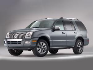 Mercury Mountaineer 2006 года
