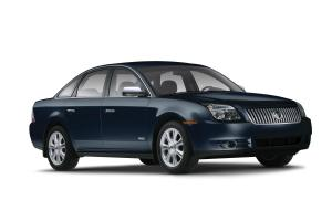 Mercury Sable '2008