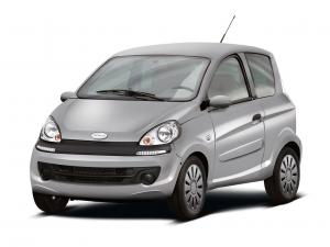 2011 Microcar M.Go S Pack