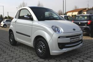 Microcar Due Dynamic 2016 года