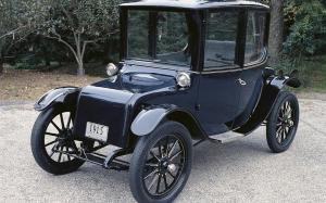 Milburn Electric Light Coupe