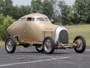 Miller Golden Submarine '1917