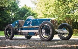 Miller Locomobile Junior 8 Special 1926 года