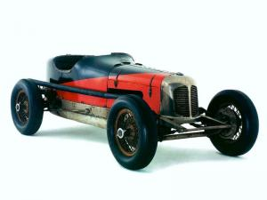 Miller Indy 500 Race Car '1936