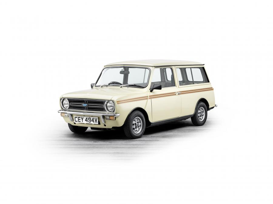 Mini Clubman Estate '1969