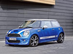 Mini Cooper RS6 by AC Schnitzer 2007 года
