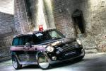 Mini Cooper Clubman Life Ball 2008 года