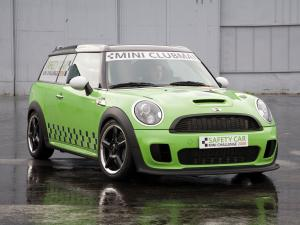 Mini Cooper Clubman Mini Challenge Safety Car 2008 года