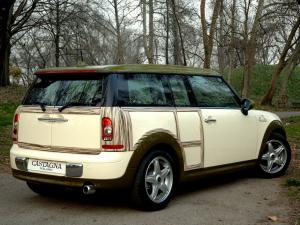 Mini Cooper Clubman by Castagna 2008 года