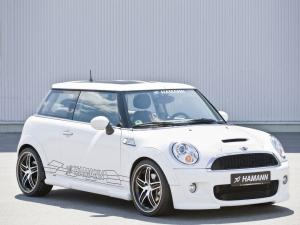 Mini Cooper S by Hamann 2008 года