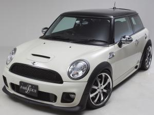 Mini Cooper S by Fabulous 2009 года