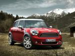 Mini Cooper Countryman All4 2010 года