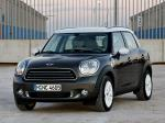 Mini Cooper Countryman 2010 года