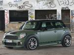 Mini Cooper RS by Nowack Motors 2010 года