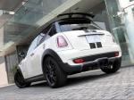 Mini Cooper S by 3D Design 2010 года