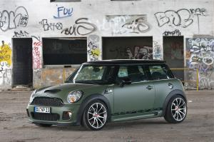 2010 Mini Cooper S by Nowack Motors