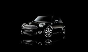 Mini Cooper Saville Row 2010 года