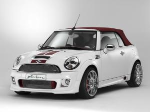 2011 Mini Cooper AM4C by Arden