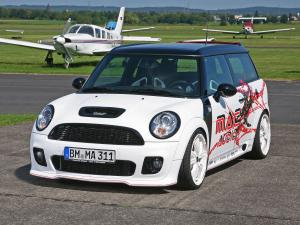 Mini Cooper Clubman JCW by Mac Audio '2011