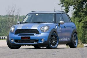 Mini Cooper Countryman Anniversario by Romeo Ferraris '2011