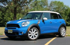 Mini Cooper Countryman '2011