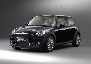 2011 Mini Cooper Inspired by Goodwood