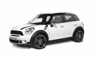 Mini Cooper S Countryman by AC Schnitzer 2011 года
