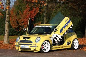 2011 Mini One R50 by JM CarDesign