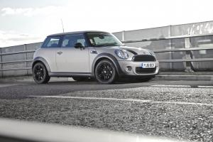 2012 Mini One Baker Street