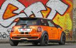 Mini Cooper S by Cam Shaft and PP-Performance 2014 года