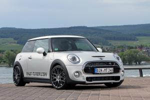 Mini Cooper S by Maxi-Tuner 2014 года