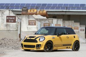 Mini Cooper S by Minitune 2014 года