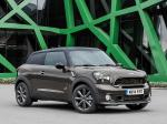 Mini Paceman Cooper S All4 2014 года