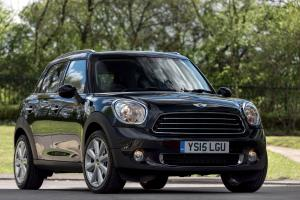 Mini Cooper Countryman D All4 Business 2015 года