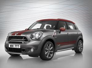 Mini Cooper Countryman Park Lane 2015 года