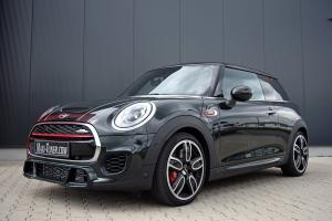Mini Cooper S JCW by Maxi-Tuner 2015 года