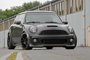 Mini Cooper S JCW by OK-Chiptuning 2015 года