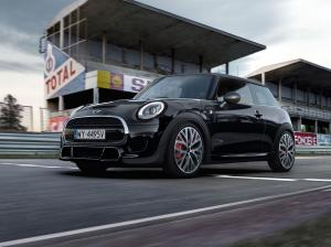 Mini Cooper S Carbon Pro Edition 2016 года